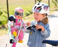 BABY born fietsstoel Play & Fun-Afbeelding 2