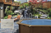 Interline piscine Bali diamètre 4,40 m-Image 3