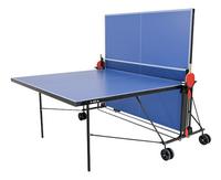 optimum table de ping-pong hobbyline pour l'extérieur | dreamland