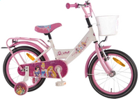 Kinderfiets Disney Princess 16' (95% afmontage)