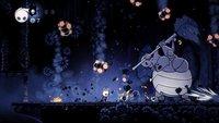 PS4 Hollow Knight ANG/FR-Image 1