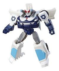 Transformers Cyberverse Warrior Class - Prowl-Vooraanzicht