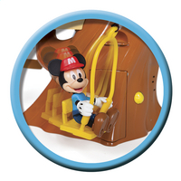 Speelset Mickey Mouse Clubhouse Tree house adventure-Afbeelding 4