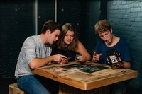 Escape Room The Game-Afbeelding 1
