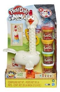 Play-Doh Animal Crew Kukele Kip-Vooraanzicht