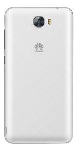 Huawei smartphone Y6II Compact blanc-Arrière