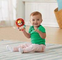 VTech Baby rammelaar Leeuw-Afbeelding 2