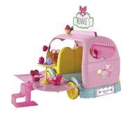 Set de jeu Minnie Mouse Le camion gourmand-Côté droit