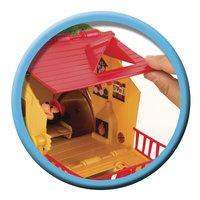 Set de jeu La Maison de Mickey La maison dans l'arbre-Vue du haut