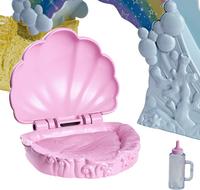 Barbie Dreamtopia La crèche des sirènes-Détail de l'article
