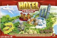Hotel Deluxe-Vooraanzicht