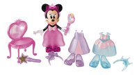 Set de jeu Disney Minnie Like a Princess-commercieel beeld