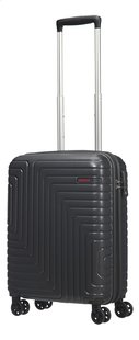 American Tourister trolley Mighty Maze zwart 55 cm-Afbeelding 1