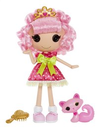 Lalaloopsy pop The magic of creativity Jewel Sparkles