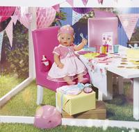 BABY born speelset Happy Birthday pop-Afbeelding 2