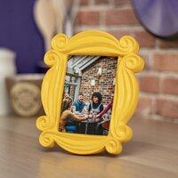Fotokader Friends-commercieel beeld