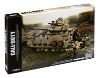 Mega Bloks Call of Duty Woestijntank