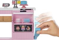 Barbie speelset Banketbakkerij-Afbeelding 5
