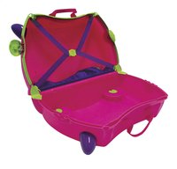 Trunki valise rigide TrunkiRide-on Trixie rose-Détail de l'article