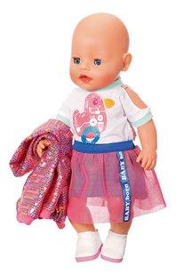 BABY born kledijset City Deluxe - Robot-Artikeldetail