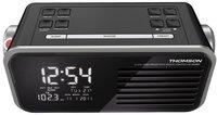 Thomson radio-réveil CP300T noir
