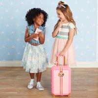 Disney Princess Style Valise avec accessoires-Image 4