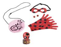 Set de jeu Miraculous Ladybug set de transformation-Avant