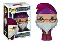 Funko Figurine Harry Potter Pop! Albus Dumbledore