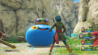 Nintendo Switch Dragon Quest XI: Echoes of an Elusive Age ENG-Afbeelding 1