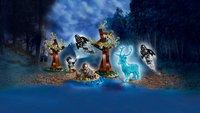 LEGO Harry Potter 75945 Expecto Patronum-Afbeelding 4