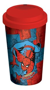 Travel Mug The Amazing Spider-Man-Achteraanzicht