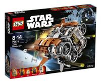 LEGO Star Wars 75178 Jakku Quadjumper