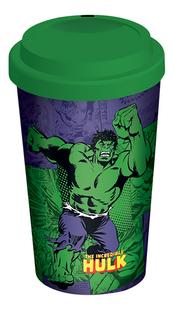 Travel Mug The Incredible Hulk-Achteraanzicht