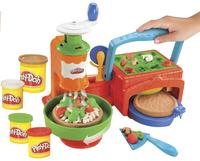 Play-Doh La pizzeria-Avant