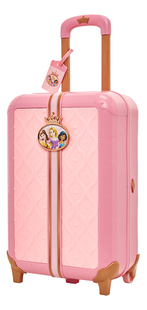 Disney Princess Style Valise avec accessoires-Côté droit