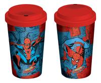 Travel Mug The Amazing Spider-Man-Artikeldetail