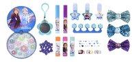 Coffret-cadeau Disney La Reine des Neiges II Let It Snow Beauty Blockbuster Set-Avant