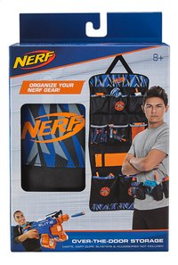 Nerf Elite Over The Door Storage-Vooraanzicht