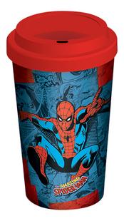 Travel Mug The Amazing Spider-Man-Vooraanzicht
