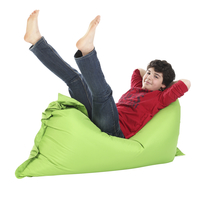 Pouf coussin lime-Image 4