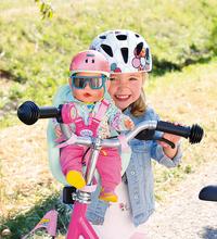 BABY born fietsstoel Play & Fun-Afbeelding 3