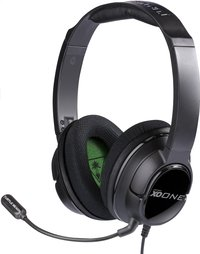 Turtle Beach Earforce XO ONE Stereo Gaming Headset-commercieel beeld