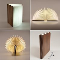 Gadgy Book Lamp-Afbeelding 3
