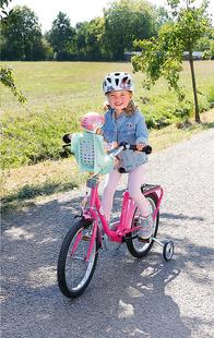 BABY born fietsstoel Play & Fun-Afbeelding 5