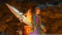 Nintendo Switch Dragon Quest XI: Echoes of an Elusive Age ENG-Afbeelding 5
