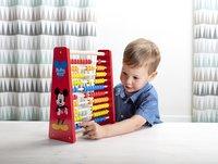 Telraam Mickey Mouse Abacus-Afbeelding 1