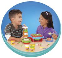 Play-Doh La pizzeria-Image 1