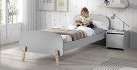 Étagère Kiddy 65 cm gris-Image 1