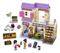 LEGO Friends 41108 Heartlake supermarkt-Vooraanzicht
