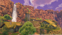 Nintendo Switch Dragon Quest XI: Echoes of an Elusive Age ENG-Afbeelding 7